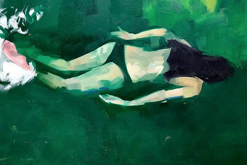 Swimmer 60