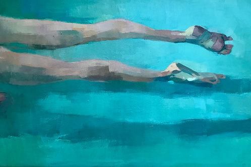 Swimmer 46