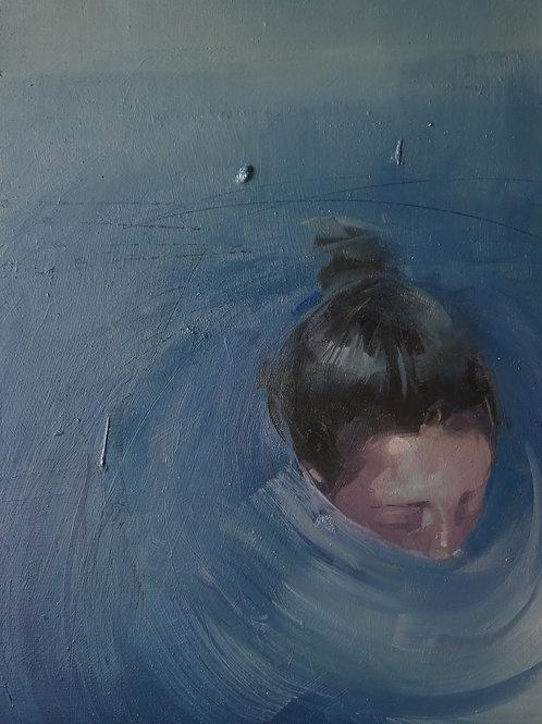 Swimmer 81