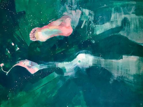 Swimmer 49