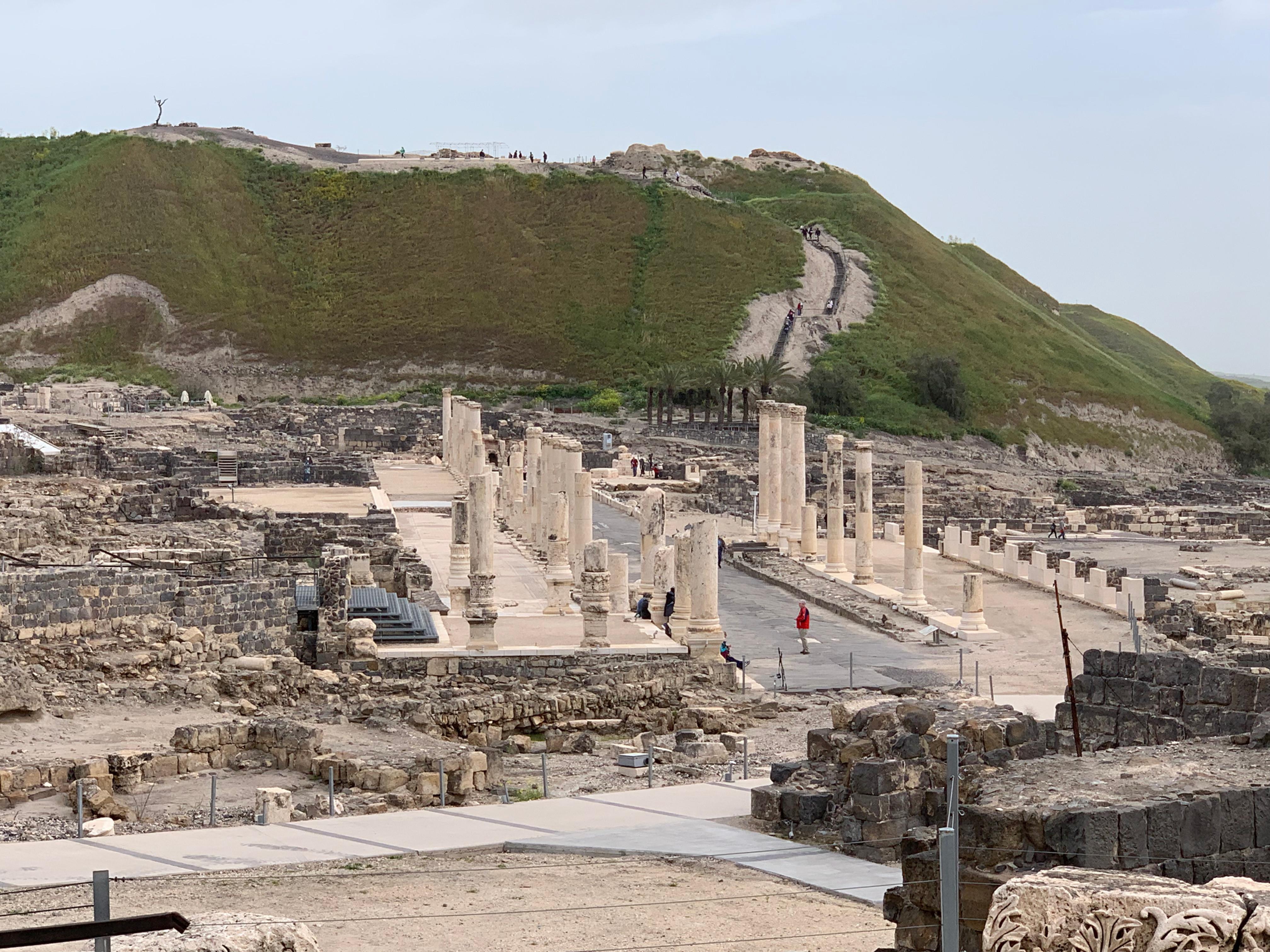 Biblical Museum Evidence Talk