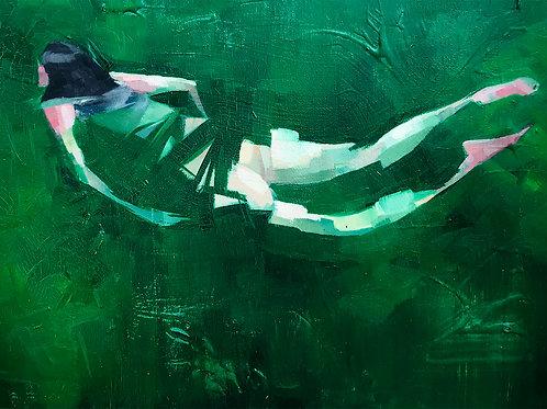 Swimmer 61