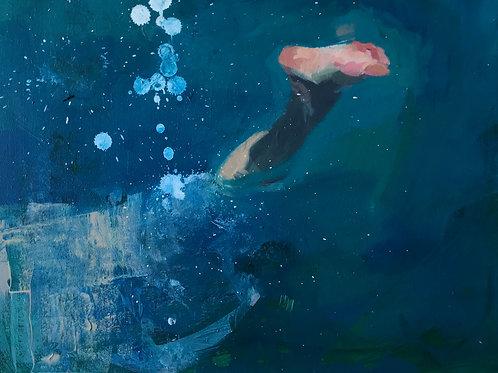 Swimmer 39