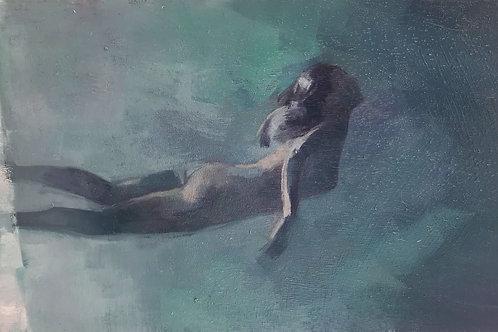 Swimmer 91