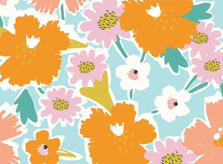 What Is Surface Pattern Design?