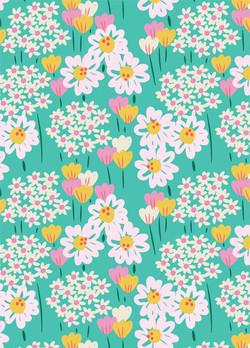 AP_Wild Garden_Flowers_Spring_Easter_Pat