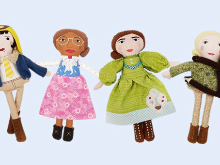 Piccolina Kids Collectors Edition Dolls