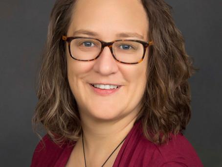 Cranial Sacral Reflexology - new podcast by Holly Glennon of Balanced Body Care