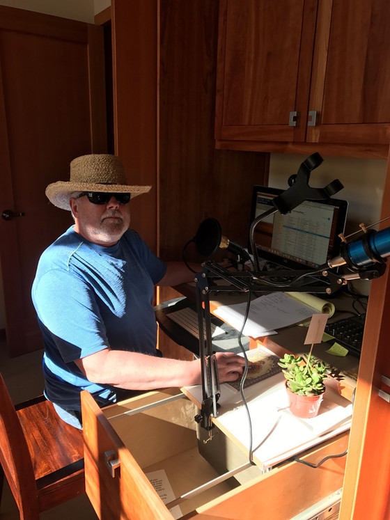 Manzanita Radio Hits the Airwaves