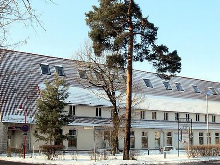 Bücherstadt Wünsdorf bei Zossen
