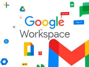 Curso: Ferramentas do Google para Educação