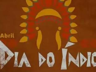 Dia do Índio | 19 de Abril