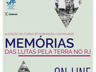 Curso Memórias das Lutas pela Terra