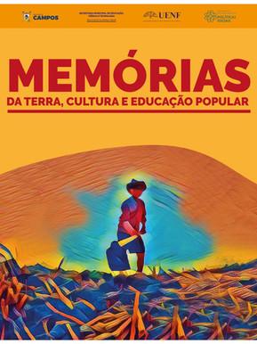 Curso: Memórias da Terra, Cultura e Educação Popular