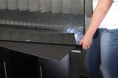 Подложка под аквариум