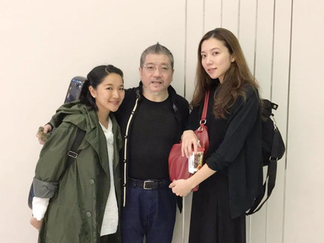 2017.09.17 東京建物八重洲ホール
