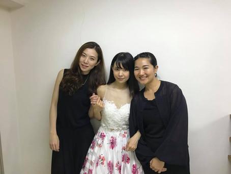 2017.08.20 東京建物八重洲ホール