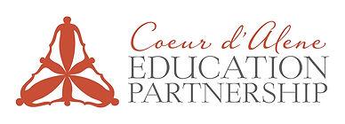 CDA Education Partnership Logo Wide 72DP