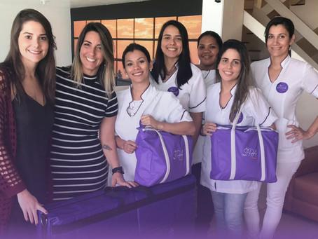 SPA Express inaugura décima oitava franquia em Caruaru, Pernambuco
