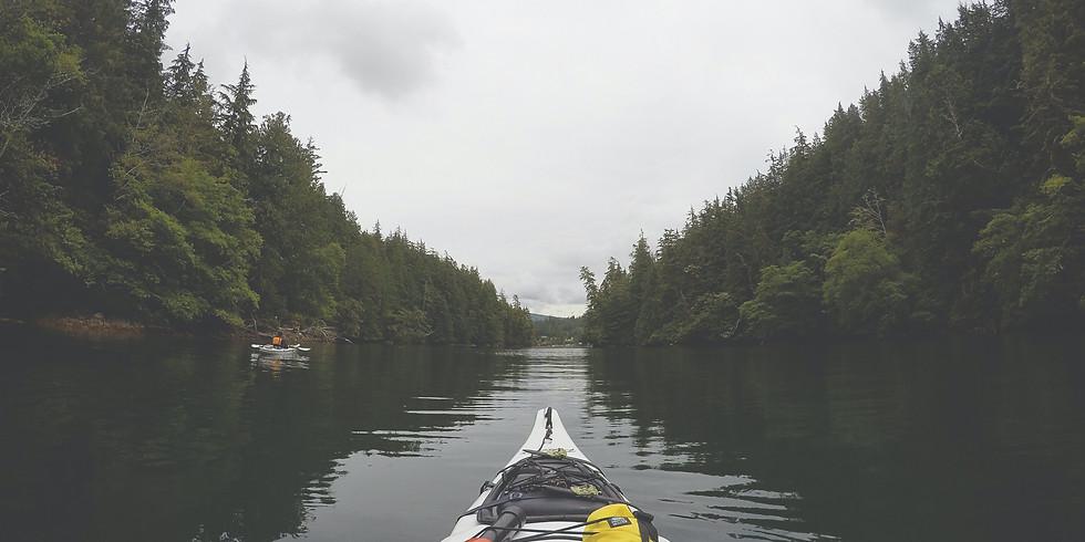 Wisconsin River Kayak & Camp