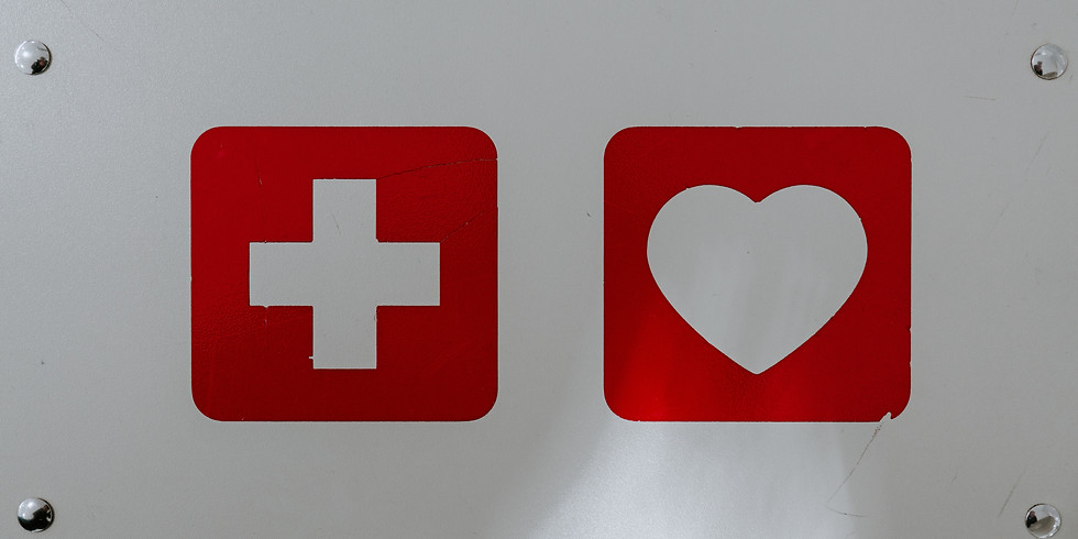 Online First Aid/CPR/AED Class