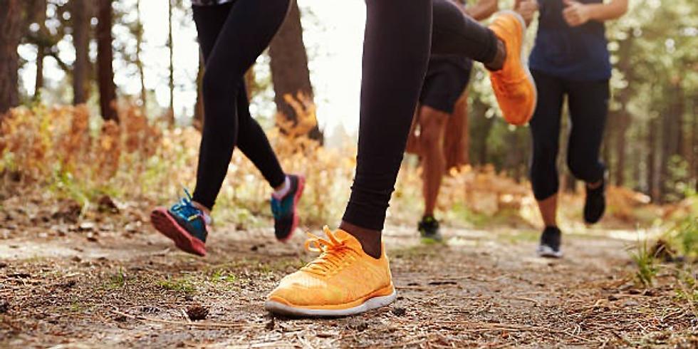 The Basics of Trail Running - Wisconsin