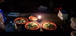 Friday Dinner