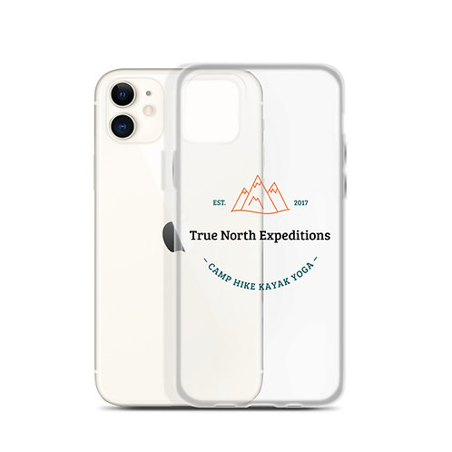 Mtn iPhone Case