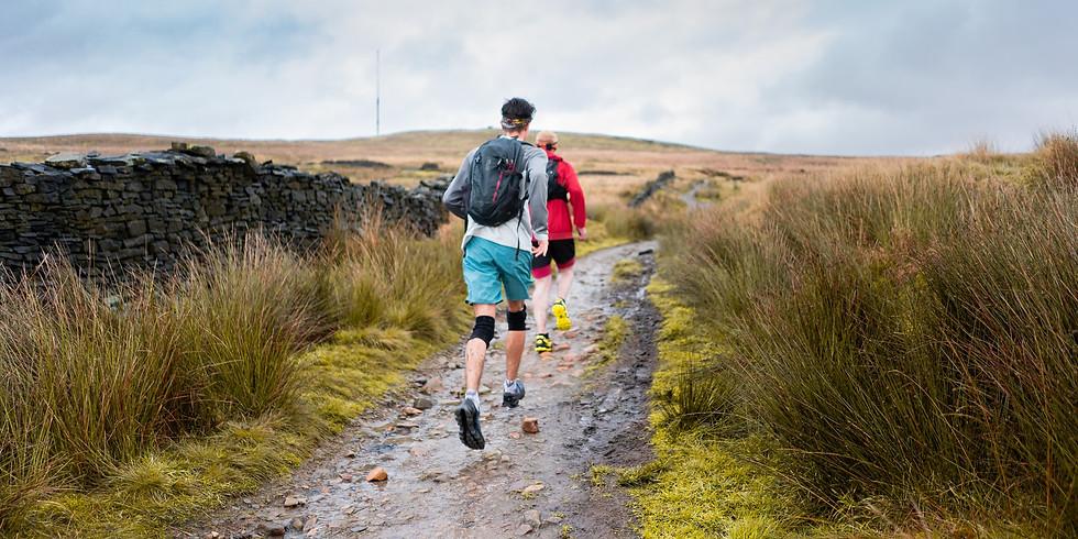 The Basics of Trail Running
