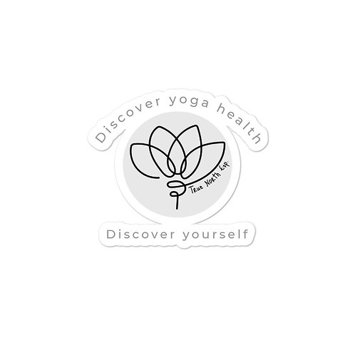Discover Decal