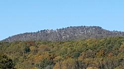 2016102018 Shenandoah National Park Appalachian Trail Section Hike23_105244