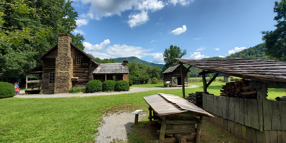 Explore the Smoky Mountains with True North Expeditions!