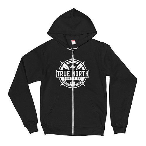 TNE Logo Hoodie sweater