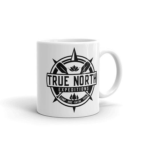 TNE Logo Mug
