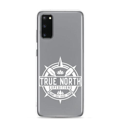 TNE Logo Samsung Case