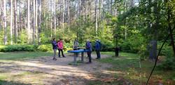outdoor social events