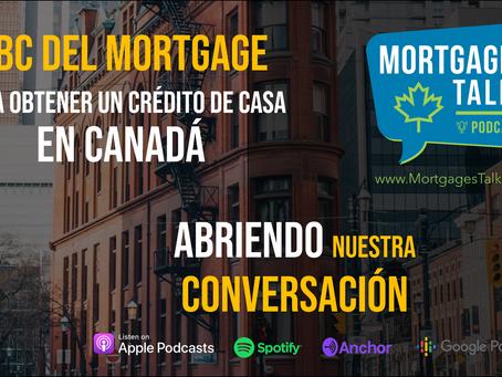 ABC del Mortgage en Canada