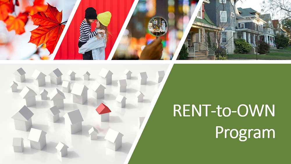Rent-to-Own Program in Canada
