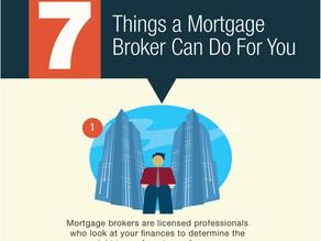 ¿Soluciones Hipotecarias Sin Costo? Los Servicios de un Mortgage Broker no tienen costo para usted