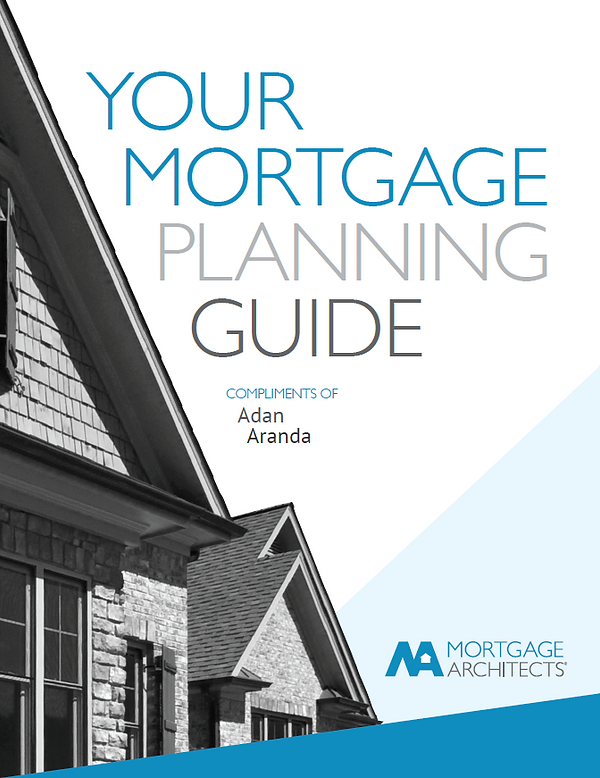 Mortgage solutions provider in Canada