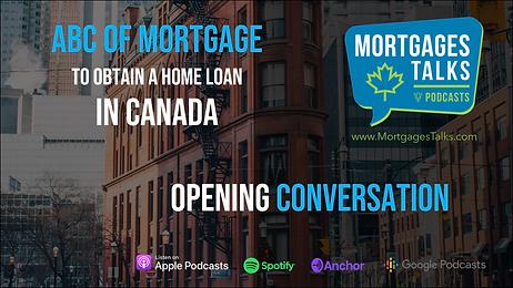 Mortgage solution Canada