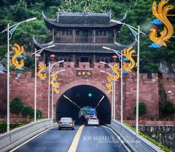 fenghuang city of phoenix