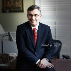 ambassador Canada