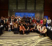 Foto OSC-Bachelet reunion 5 abril  2019.