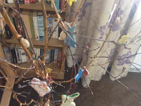 Easter Arts + Crafts