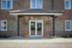 Fairlight Nursing Home, Rustington