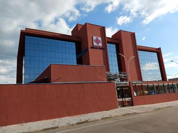Hospital Albert Sabin