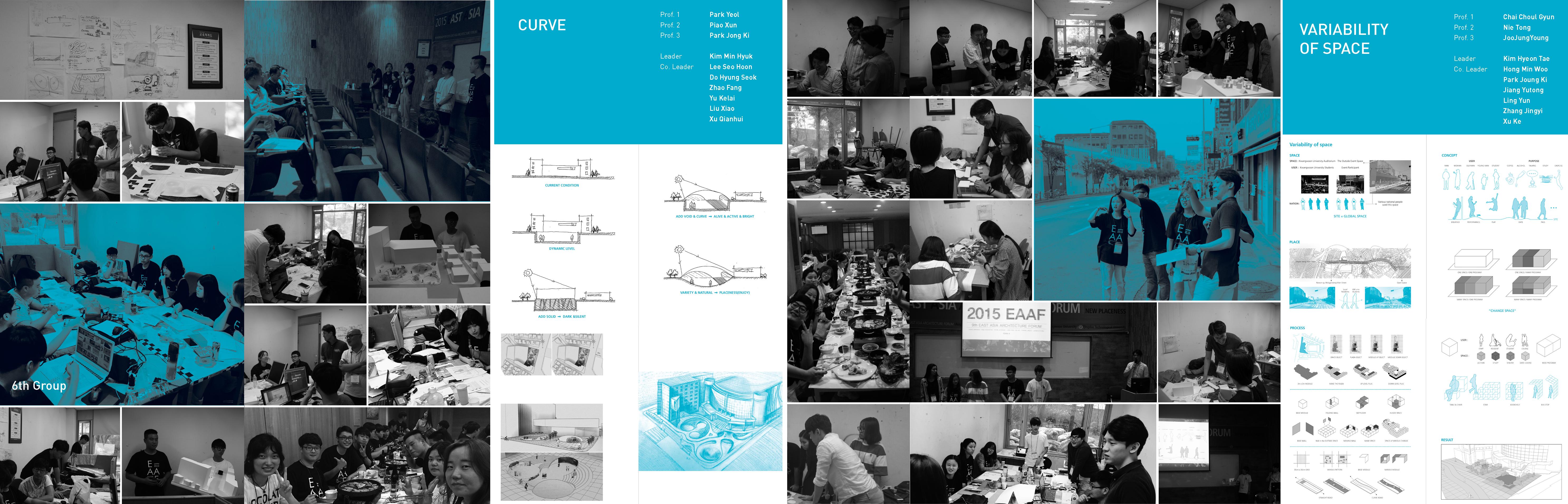 2015 East Asia Architecture Forum