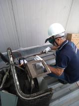 Manutenção Condensadoras