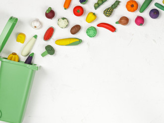 6 Easy Ways to Reduce Your Food Waste
